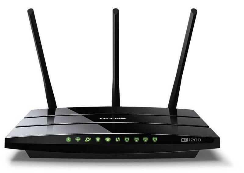 ADSL Modem Router guide