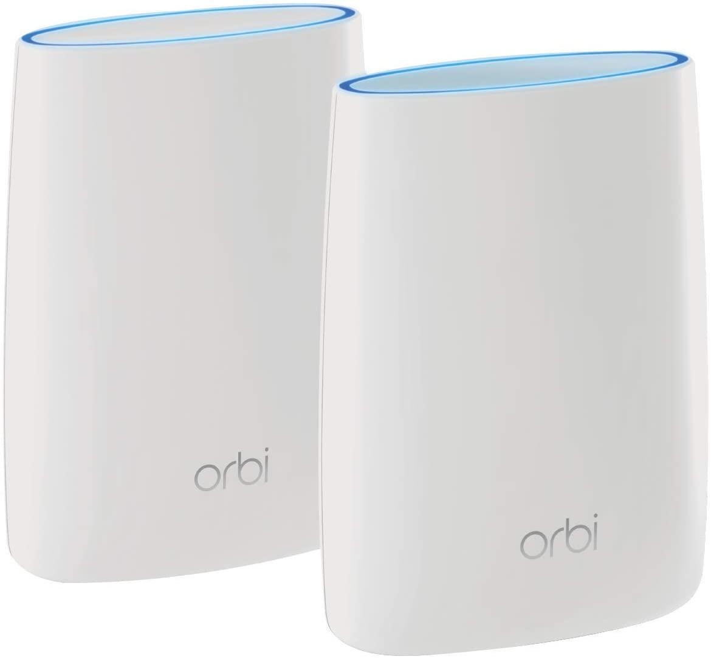 Google Wi-Fi vs. Netgear Orbi AC2200