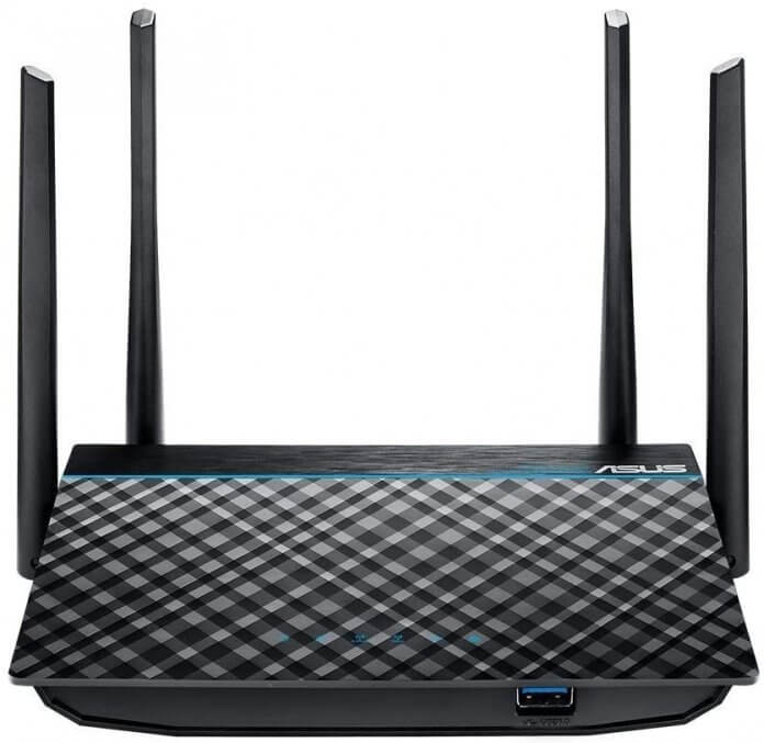 Best Router for College Students