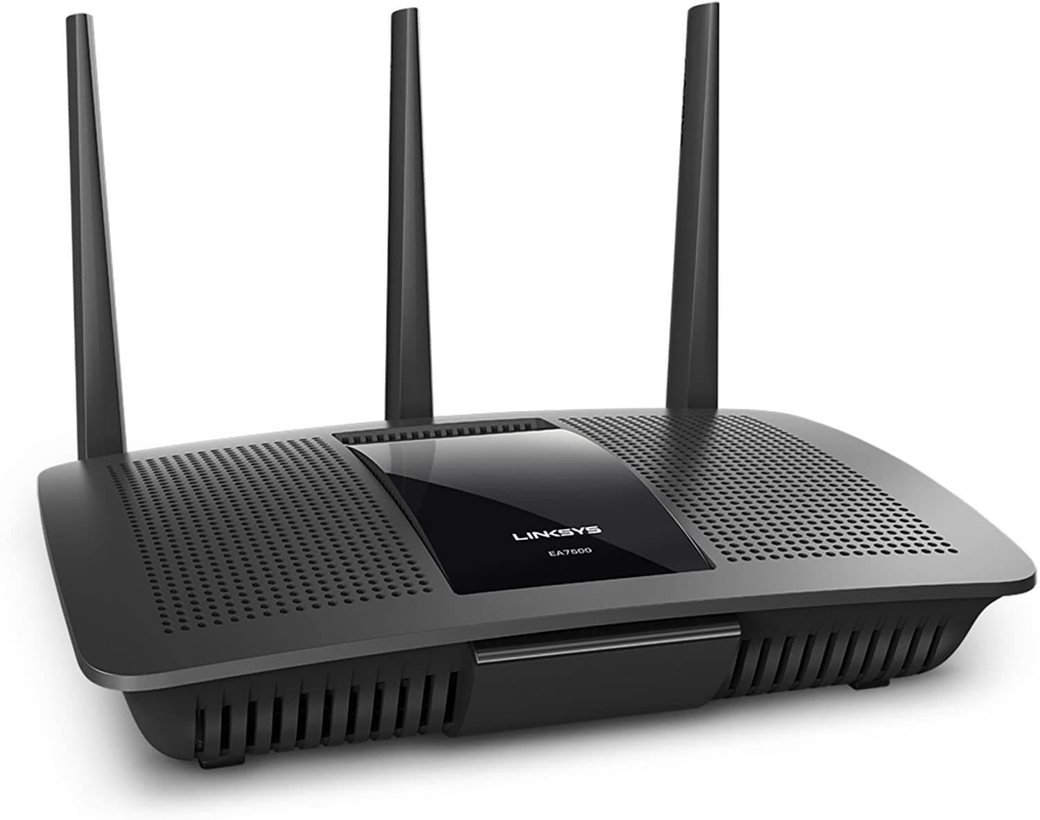 tri band router
