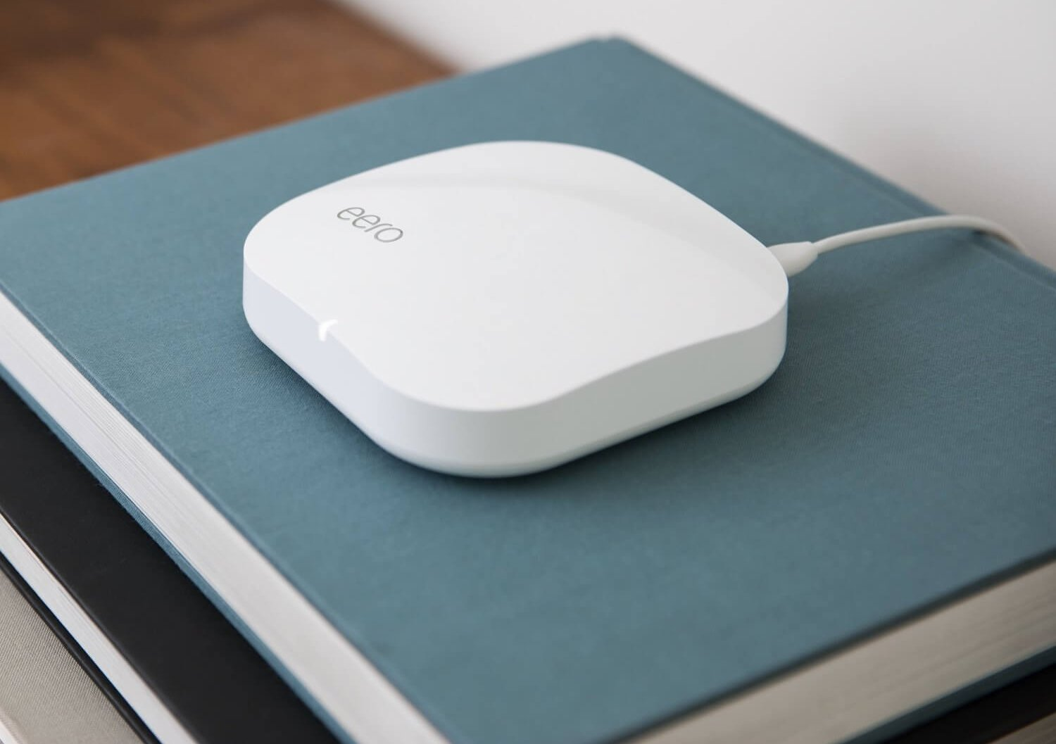 Mesh WiFi for Apple Ecosystem