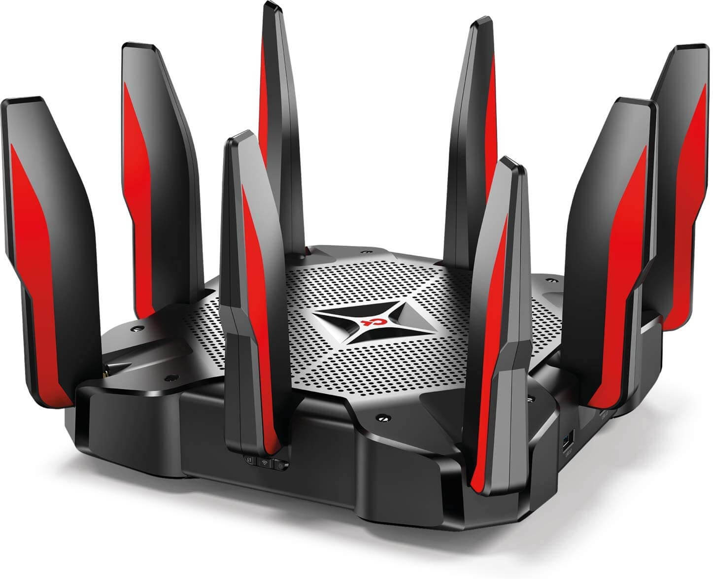 Routers for Nintendo Switch