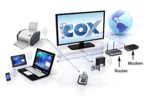 Cox vs AT&T