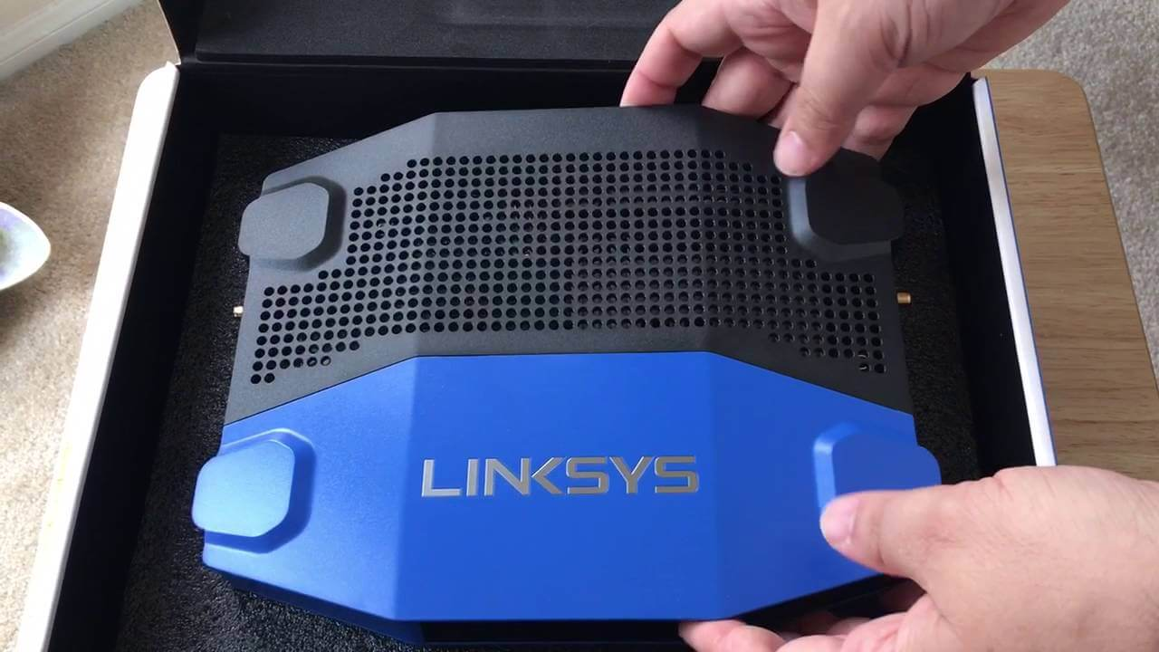 Best Linksys Router for Gaming