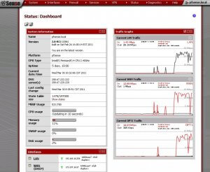Pfsense free software