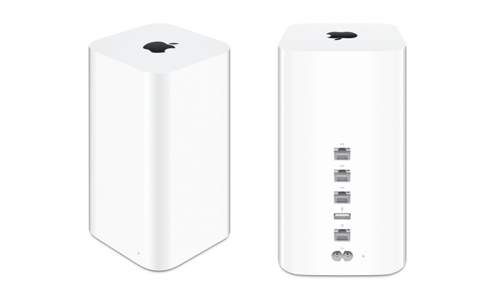 Orbi vs. Airport Extreme