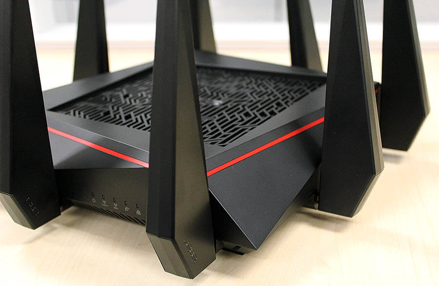 Best Routers for QoS
