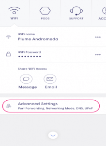 Plume Wi-Fi Troubleshooting