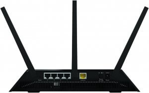 Setting up your router