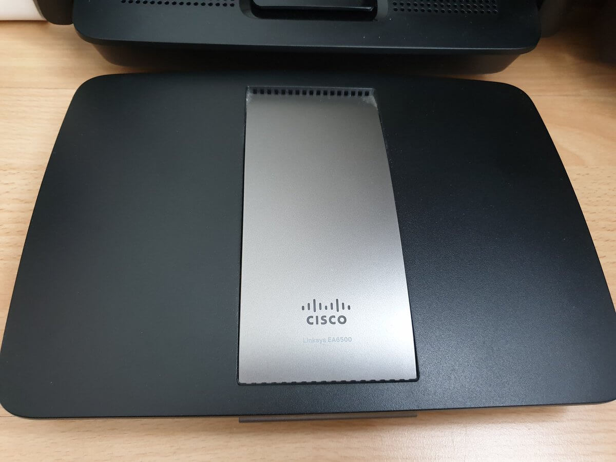 Linksys AC1750 router review