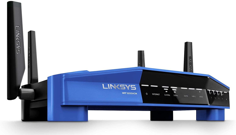 Linksys WRT1900acs vs WRT3200acm