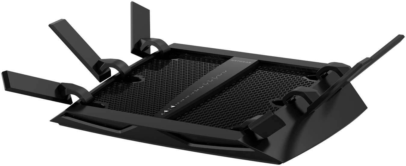 NETGEAR Nighthawk X6 Troubleshooting guide