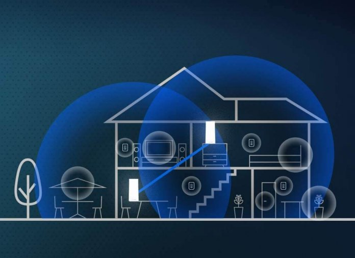 How to decrease the range of Wi-Fi router