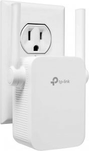 Wi-Fi Extender Overview