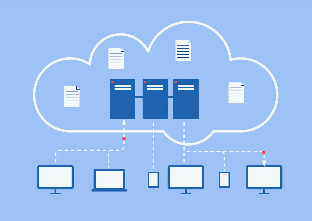 Chromecast problem connecting to cloud