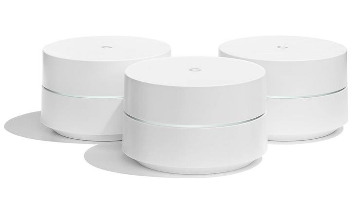 Eero Pro vs. Google Wi-Fi