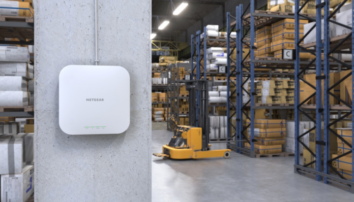 Everything you need to know about the NETGEAR WAX610