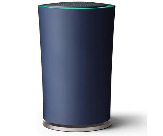 Amazon Eero Pro vs. Google OnHub vs. Luma AC1300
