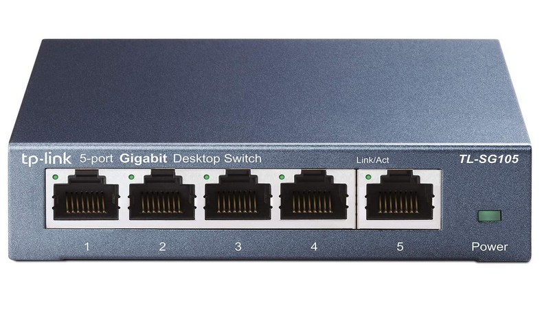 Network Switch Vs Router - Do I need both for my home network?