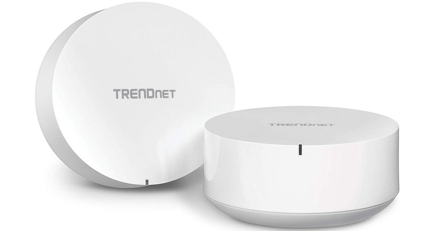 Everything you need to know about the TRENDnet TEW-830MDR2K