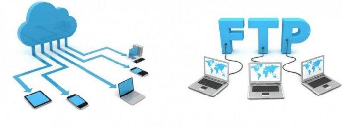 File Transfer Protocol Vs Trivial FTP