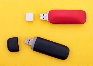 USB broadband stick