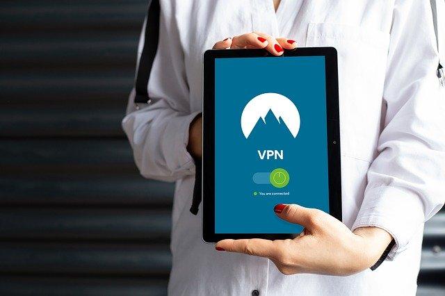 VPN vs SFTP