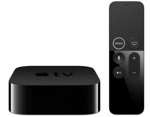 Roku ultra vs Apple TV