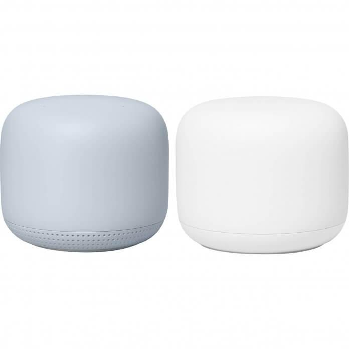 Google Wi-Fi vs. Google Nest Wi-fi