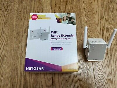 Netgear EX3700 review