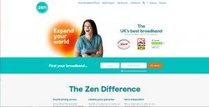 Zen Broadband vs Plusnet Broadband
