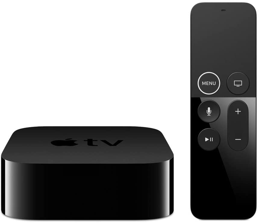 Amazon fire tv vs. apple tv