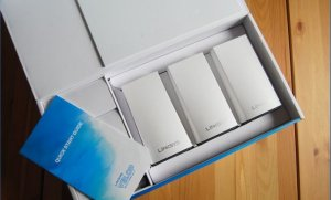 Linksys Velop AC3900 Features