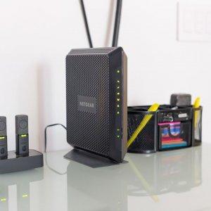 Netgear C7000 Features