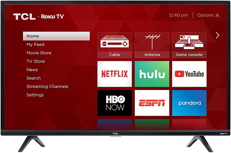 Roku TV vs. smart TV