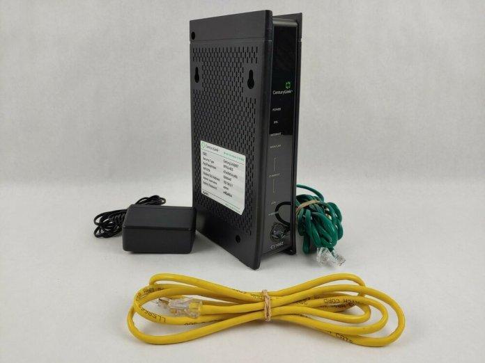 ZyXEL C1100Z Wireless Gateway Review