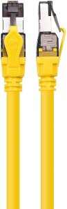 Cat8 Ethernet cable used