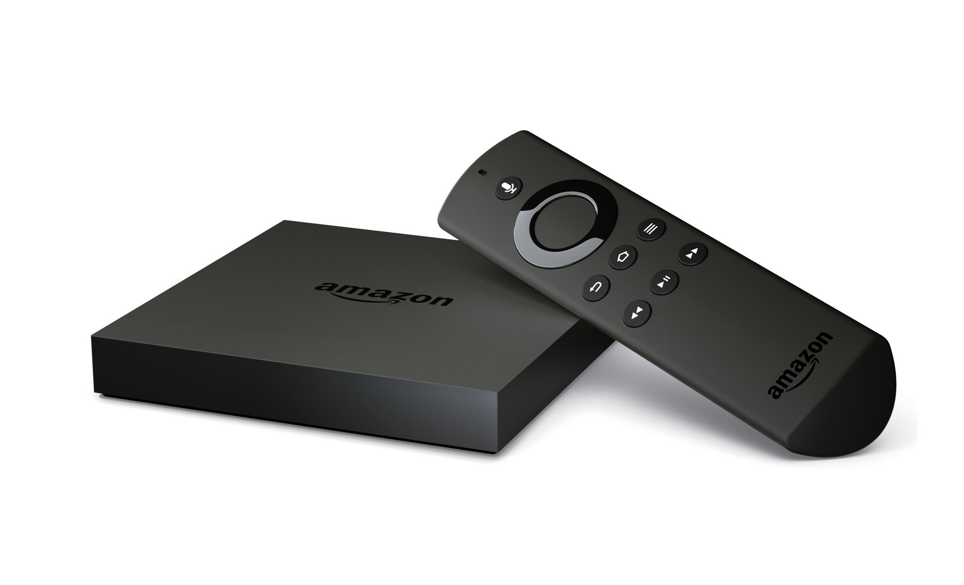 Fire tv vs. fire stick