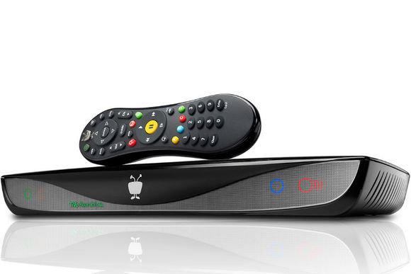 TiVo Roamio vs TiVo edge