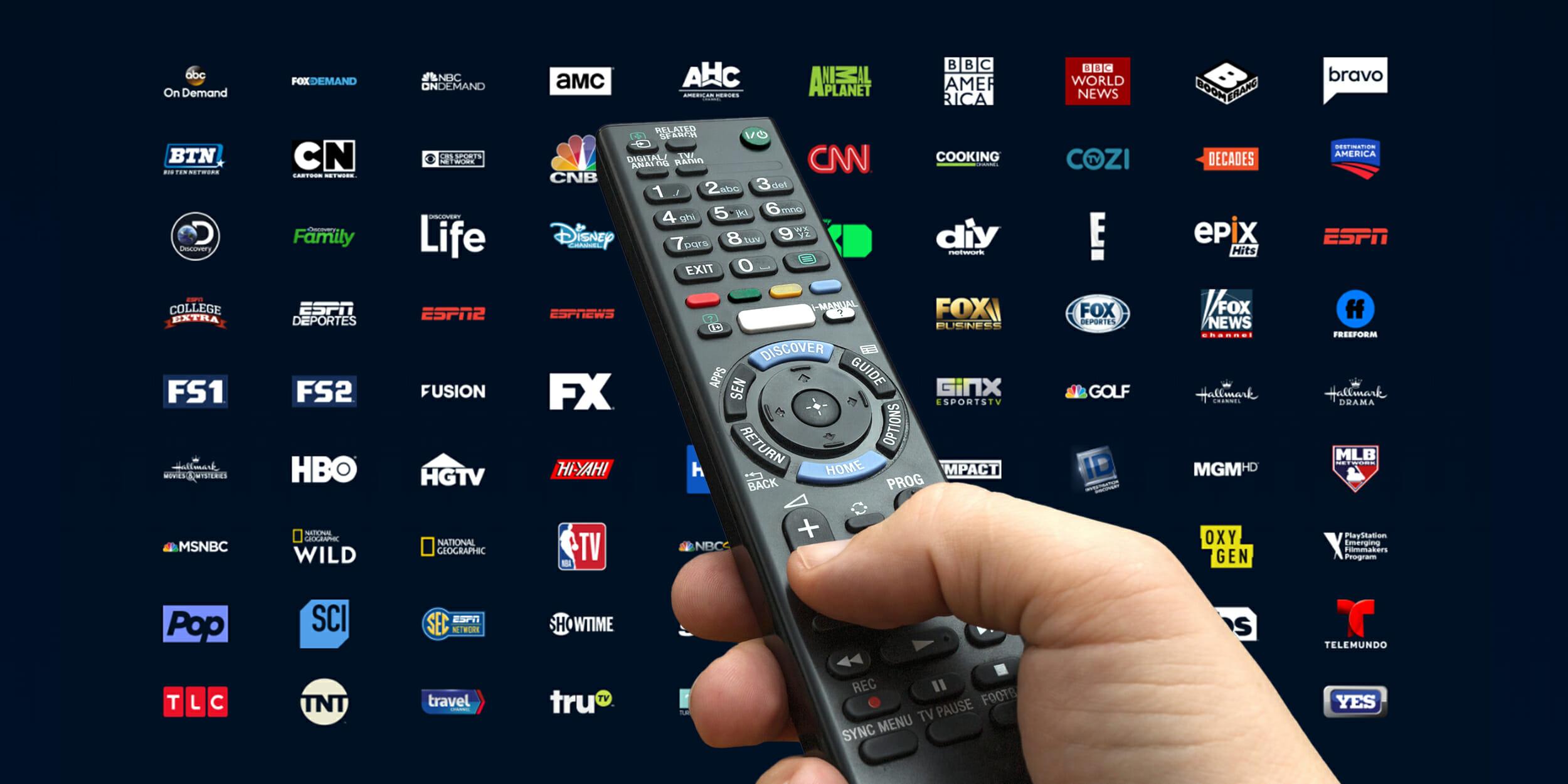 PS Vue vs YouTube TV