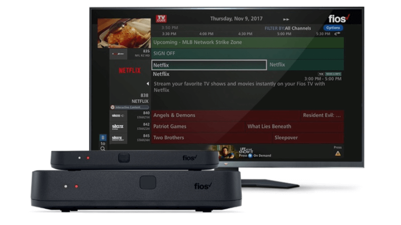 How to use two routers with Verizon FiOS