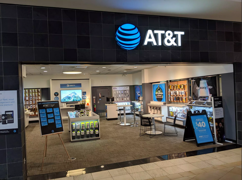 How to cart iPhone with AT&T