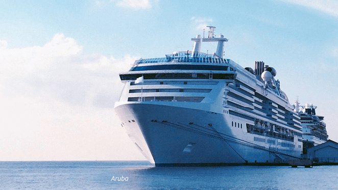 AT&T cruise package review