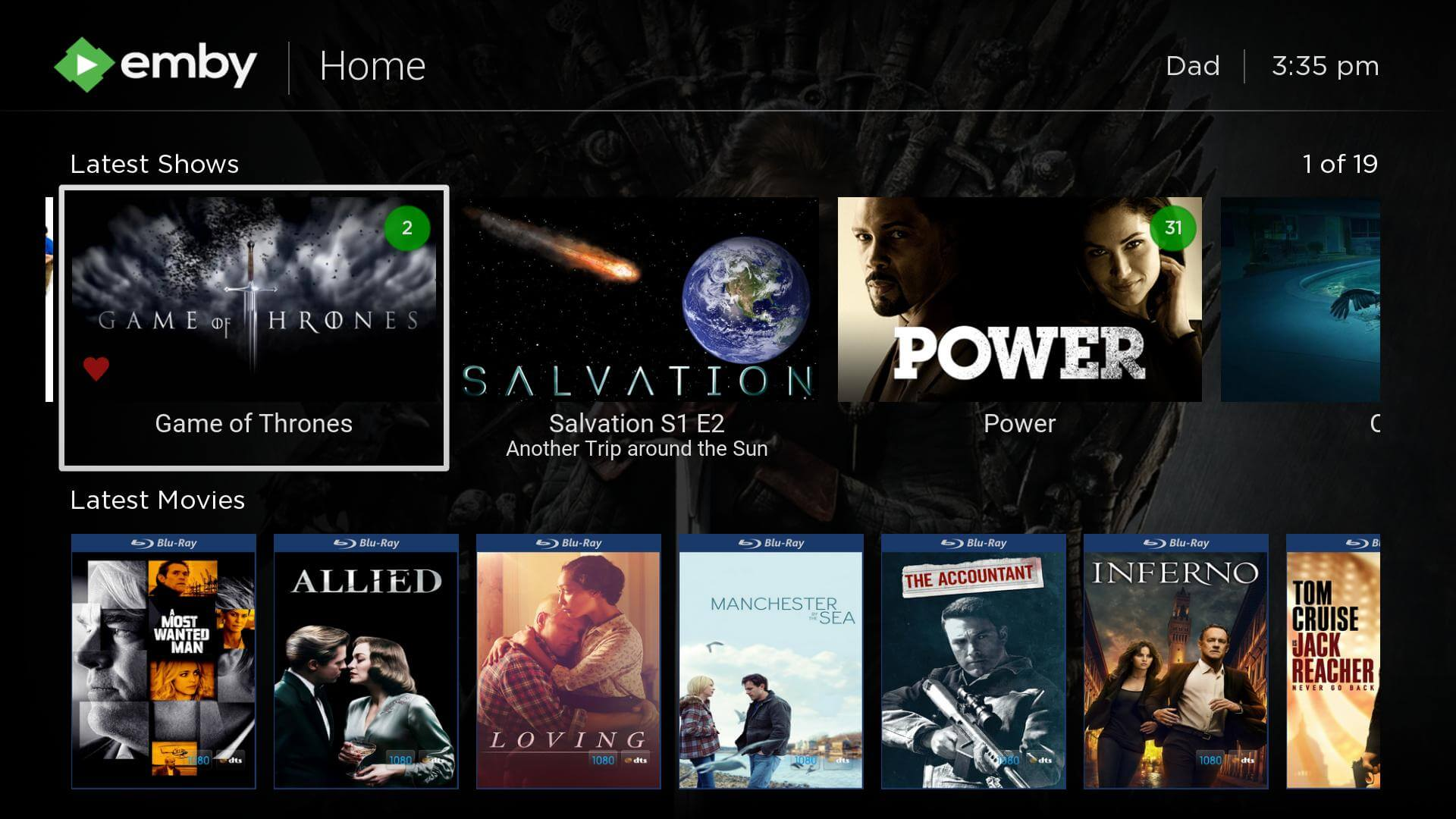 How to Install and Stream Emby on Roku