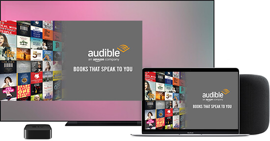 How to Use Audible on Roku