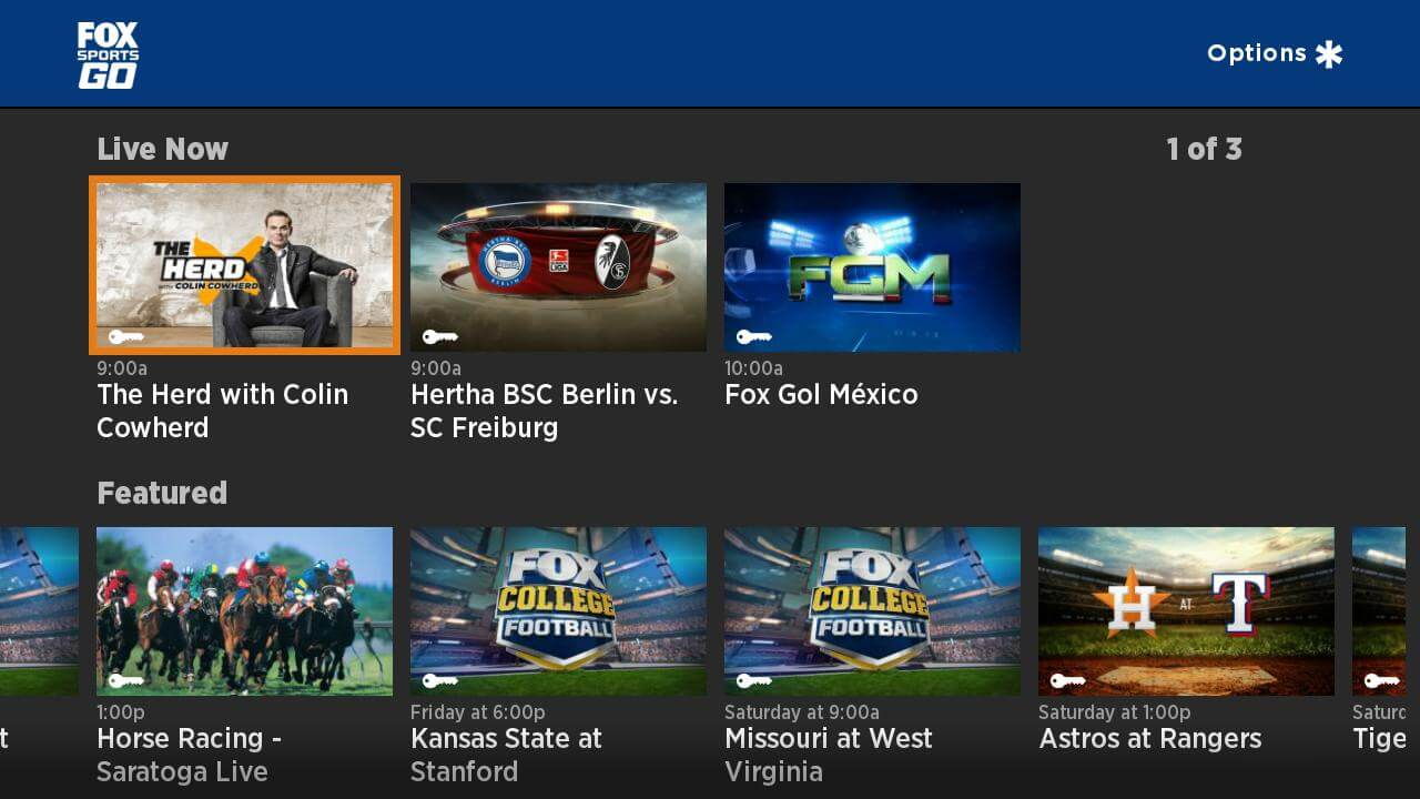 How to Install and Stream Fox Sports on Roku