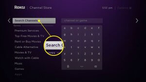 Install and Watch Hulu on Roku